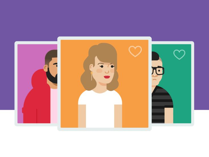 Dribbble - Track Your Favorite Artists by Graeme Metcalf