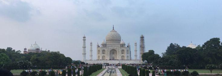 Taj Mahal  OCTOBER TRIP TO NORTH INDIA - PersianRugs.com.au