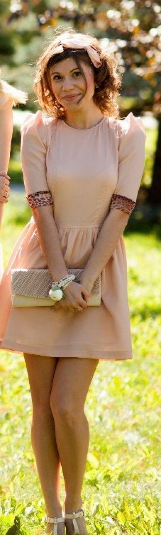 Подружка невесты Екатерина! / Фотофорум / Burdastyle