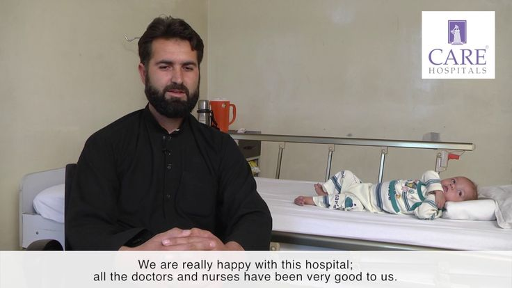 I consulted a doctor regarding my son's ill health in Kabul, where he was diagnosed with two holes and a problem in a valve in his heart. We are really happy with this hospital; all the doctors and nurses have been very good to us. We never had a problem; doctors are available round the clock to handle any emergency situation.