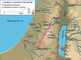 maps of Abraham - Google Search