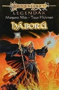 Dragonlance Legendák - 2/II: HÁBORÚ