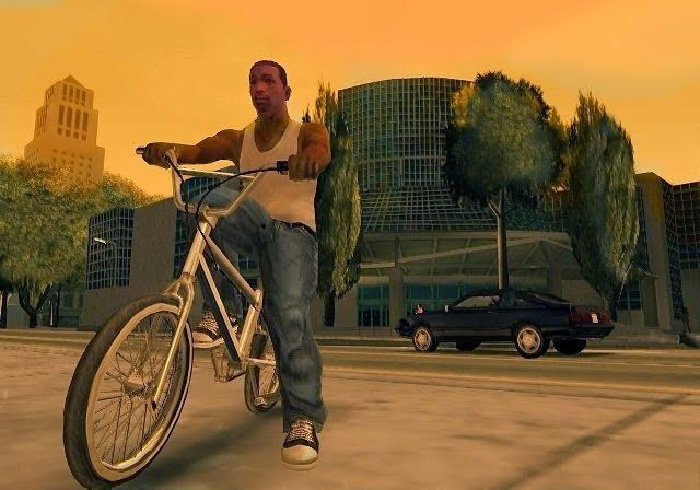 download gta san andreas FREE