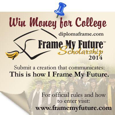 Essay contest for scholarship money