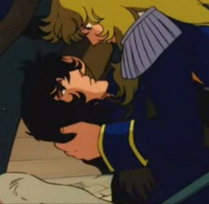 Rose of Versailles | In your eyeS... .