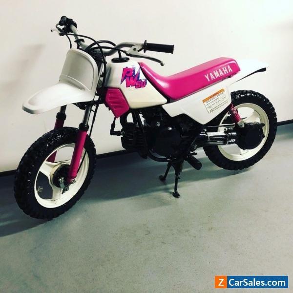 Yamaha pw50 qr ktm #yamaha #pw #forsale #unitedkingdom