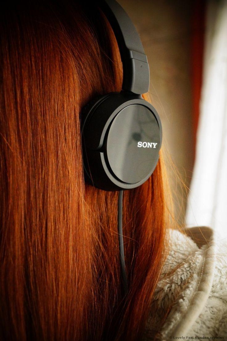 Sony MDR-ZX110 Kopfhörer