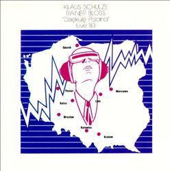 Listening to Klaus Schulze - Katovice on Torch Music. Now available in the Google Play store for free.