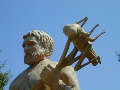 St. Urho's Day | Atlas Obscura