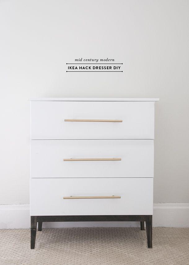 die besten 25 ikea tarva hack ideen auf pinterest. Black Bedroom Furniture Sets. Home Design Ideas