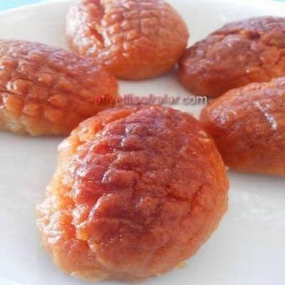 KALBURABASTI TATLISI TARİFİ, http://www.afiyetlisofralar.com/mutfaktan-lezzetler/yemektarifi/tatlilar/kalburabasti