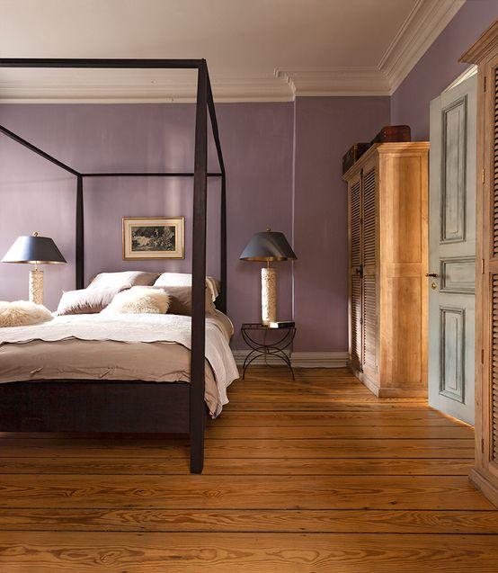 Schlafzimmer : Klassische Schlafzimmer von Atmosphere Judith Thiel