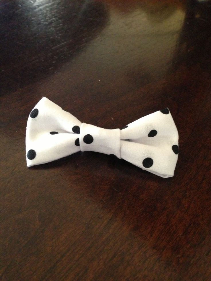The  Best Bow Tie Tutorial Ideas On   Bow Ties Bow