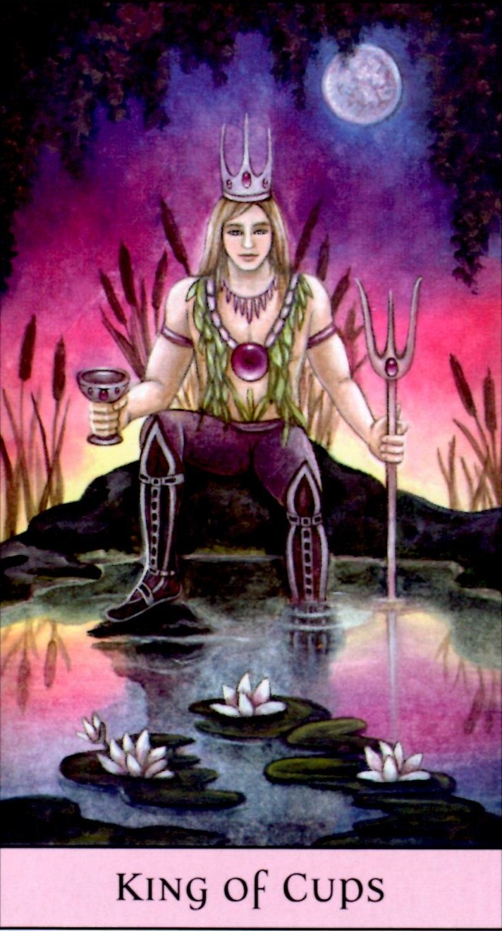 Weekly Tarotscope: Expect Drama And Massive Changes 12