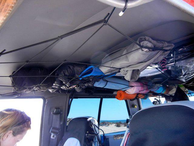 The Border Runner Build Thread 87 4runner Built For Epic PanAm Journey