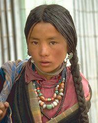 Tibetan, Central: Beautiful Women, Tibetan Woman, Tibetan Girls, Google Search, Beautiful Places Faces, Beautiful People, Beavers Tail, Joshua Projects, World Culture