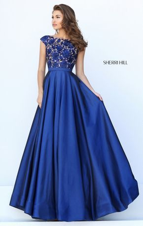 Sherri Hill 50346 by Sherri Hill