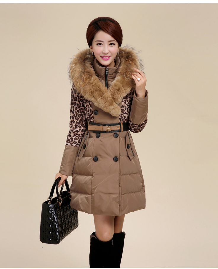 14 best Lovely Long Winter Coats for Women images on Pinterest ...