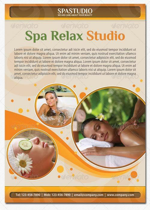 42 best images about spa ad flyer on pinterest massage for Spa ad asiago