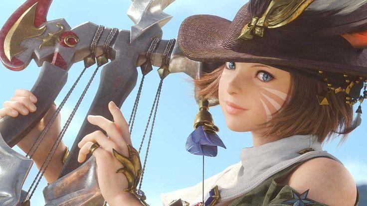 Final Fantasy XI Belum Usai, Bisa Dimainkan Melalui Android dan iPhone
