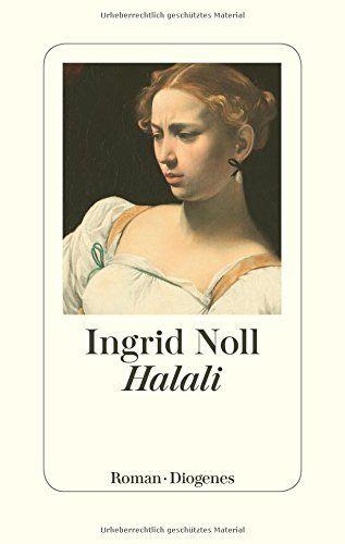 Halali von Ingrid Noll https://www.amazon.de/dp/3257069960/ref=cm_sw_r_pi_dp_x_BVSIzbXGVCGC1