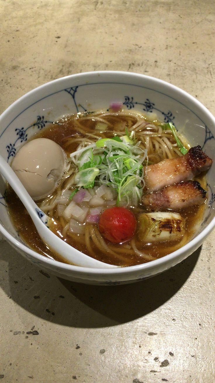 no name noodle shop KYOTO