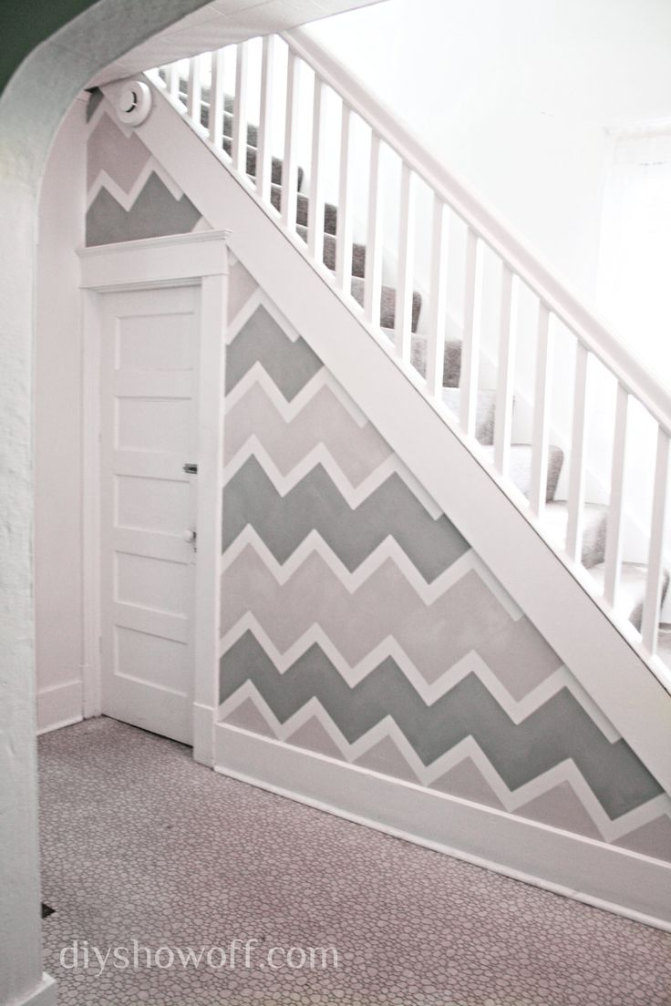 Best 25 chevron accent walls ideas on pinterest teal chevron add a chevron accent wall to your amipublicfo Choice Image