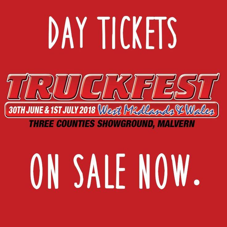 Truckfest Live (@Truckfest_Live) | Twitter
