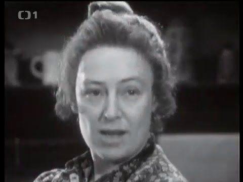 Jak se stal hastrman v Rokytnici ševcem (1970, čb) - YouTube
