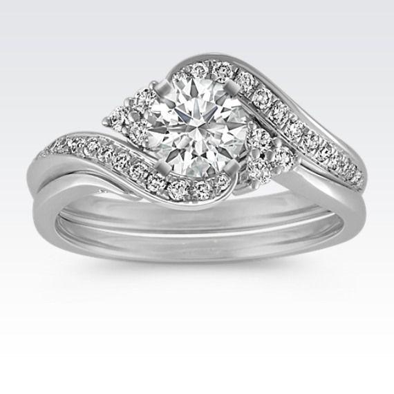 25+ Best Ideas About Interlocking Wedding Rings On