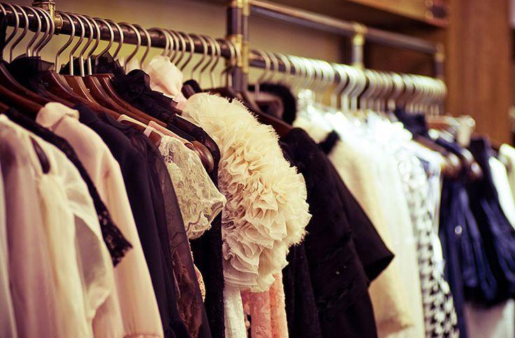 Slow Fashion - so kaufen sie faire Kleidung