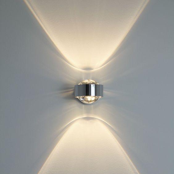 die besten 25 wandleuchte flur ideen auf pinterest. Black Bedroom Furniture Sets. Home Design Ideas