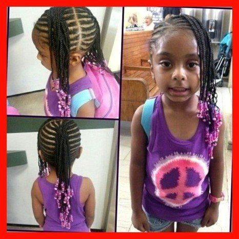 Magnificent African Fashion Girls And Hairstyles For Black Kids On Pinterest Hairstyle Inspiration Daily Dogsangcom