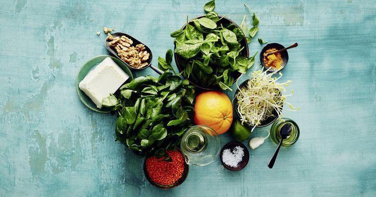 Mit der Dash Diät muss man zum Abnehmen nicht Hungern. Trotzdem wurde sie gerade zur erfolgreichsten der Welt gekürt. Harper's Bazaar erklärt, wie die Dash Diät funktioniert!