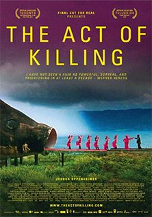 Watch The Act Of Killing | beamafilm -- Streaming your Favourite Documentaries and Indie Features