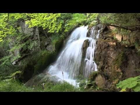 Αιώνιος Αχελώος - Η γέννηση ενός θεού ποταμού