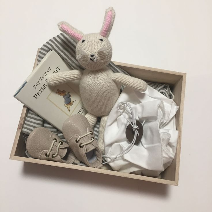 Peter Rabbit Baby Gift Sets : Best barbona baby images on gift boxes