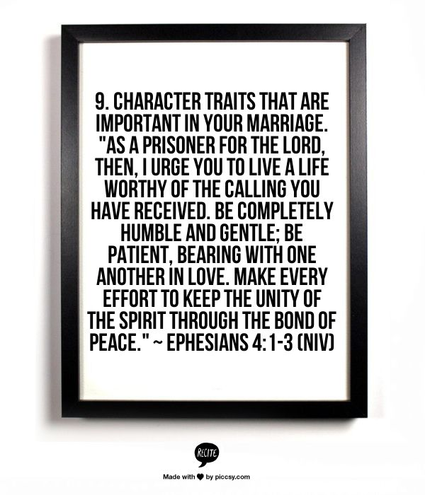 10 Bible Verses About Marriage That Will Encourage You   BlackandMarriedWithKids.com