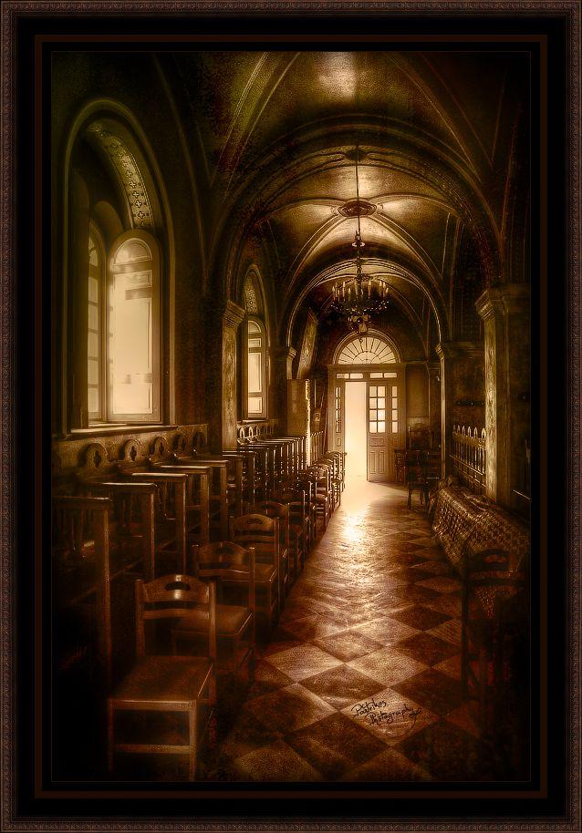 Καθεδρικός Αγίου Νικολάου - Saint Nicholas Cathedral.