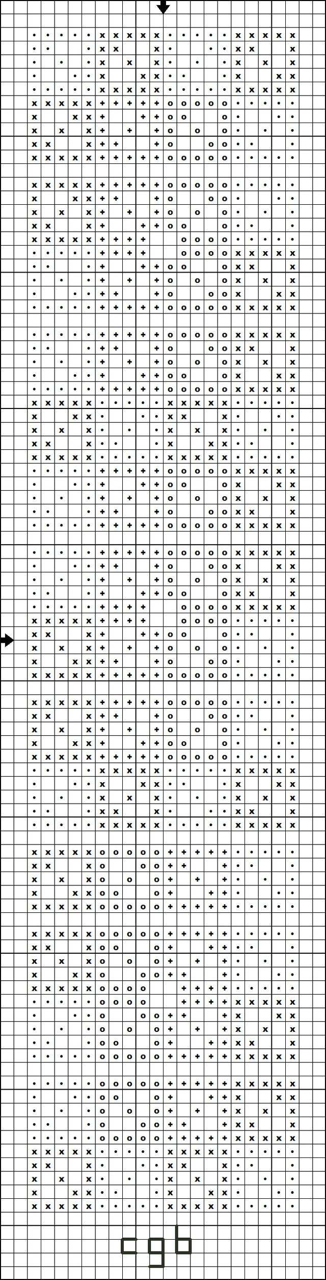 1000 images about cross stitch on pinterest free cross for Cross stitch patterns free printable