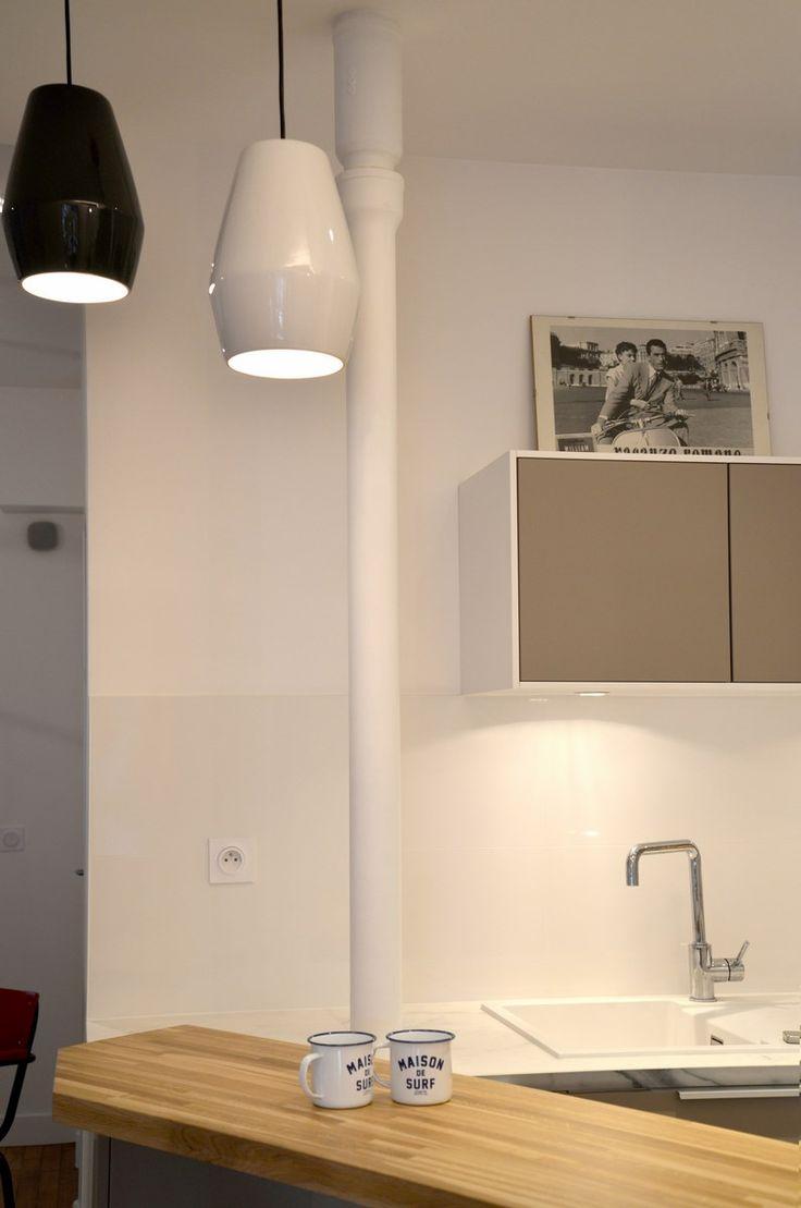 les 37 meilleures images du tableau agence avous cuisine sur pinterest agence architectes. Black Bedroom Furniture Sets. Home Design Ideas
