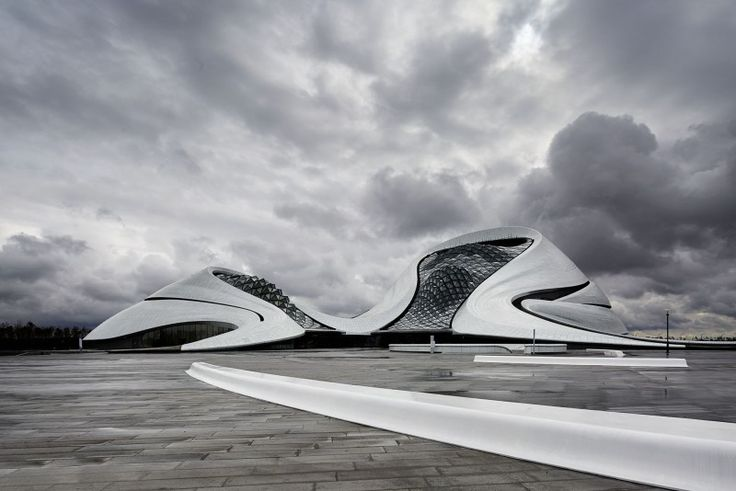 Hufton + Crow | Projects | Harbin Opera House