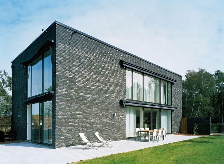 Arkitekthus#62 Gert Wingårdh