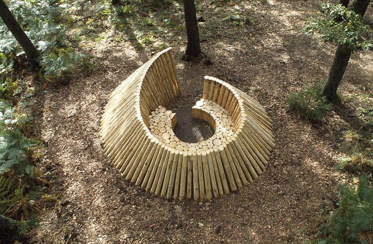 Ammonite, Cumbria,1996