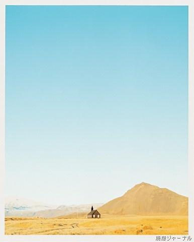 【アーティスト特集第二弾】写真家市橋織江氏 第一部 - 慶應ジャーナル[Keio Journal]