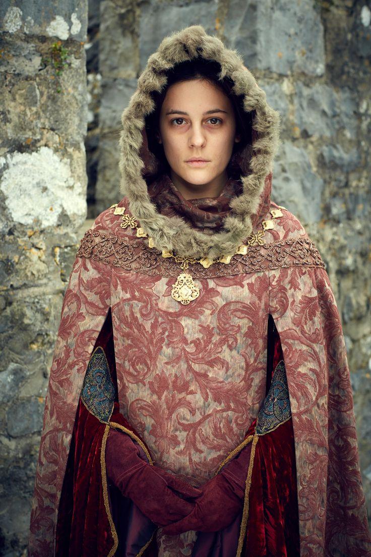 The Hollow Crown - Richard III part - Anne Neville