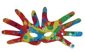 mascaras de veneza para crianças - Google Search