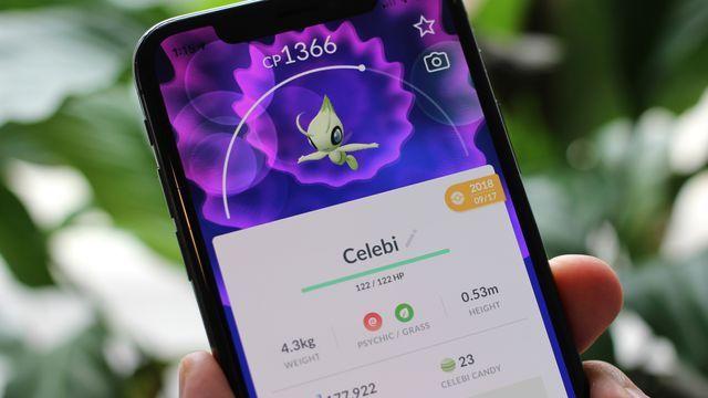 Pokemon Go A Ripple In Time Celebi Quest Guide Pokemon Go