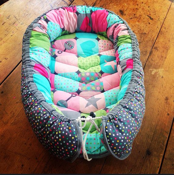Baby Nest on Etsy, $153.85 CAD