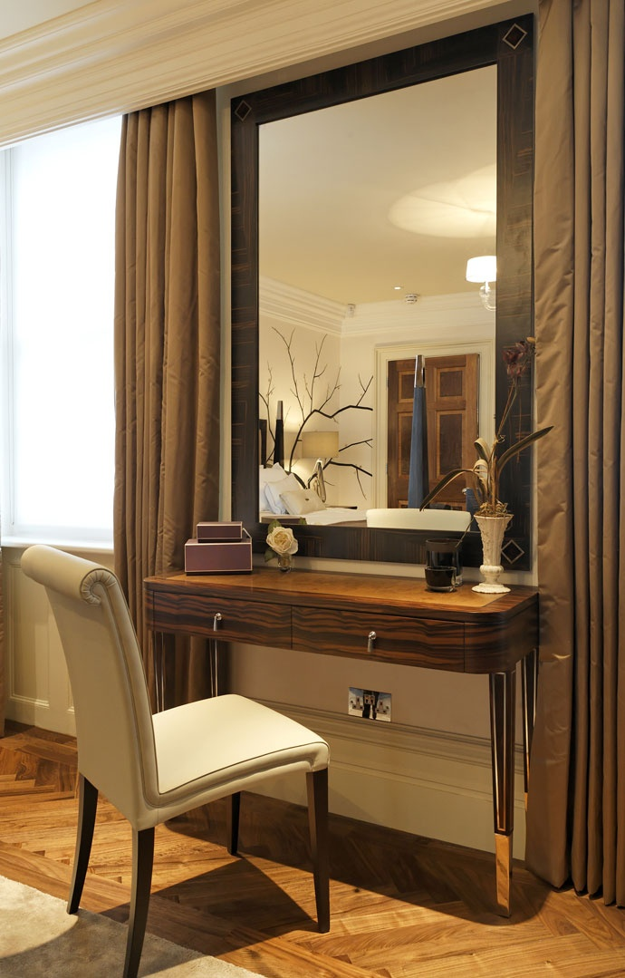17 best images about dressing table on pinterest for Interior design bedroom dressing table